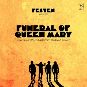 Festen Music for the Funeral of Queen Mary